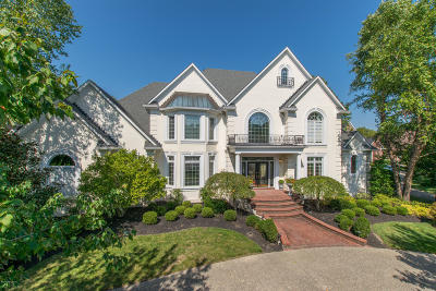 Prospect Single Family Home For Sale: 7422 Wycliffe Dr