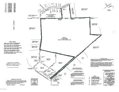 Shepherdsville Residential Lots & Land For Sale: 999 Johnson Hollow Rd