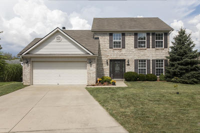 Oldham County Single Family Home For Sale: 1016 Lyle Ln