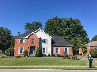 Douglass Hills Single Family Home For Sale: 814 Moser Rd