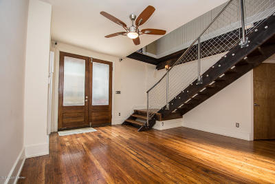 Louisville KY Condo/Townhouse For Sale: $275,000