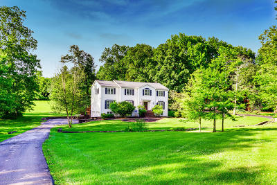 Oldham County Single Family Home For Sale: 143 Rosswood Dr