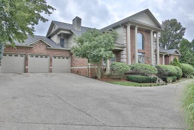 Louisville Condo/Townhouse For Sale: 2608 Alia Cir