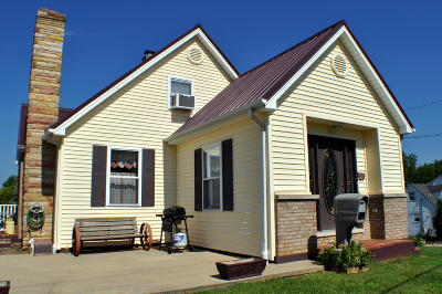 Meade County Single Family Home For Sale: 712 Old State Rd