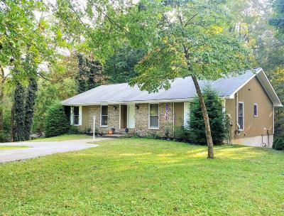 Prospect Single Family Home For Sale: 13203 Creekview Rd
