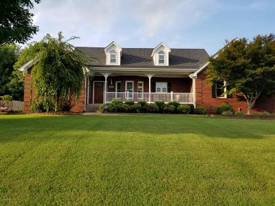 Bullitt County Single Family Home For Sale: 650 Running Creek Dr