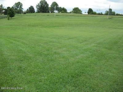 Bardstown Residential Lots & Land For Sale: 1105 Regency Ct
