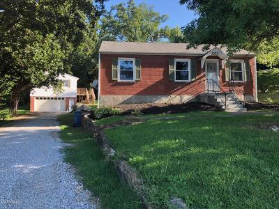 Louisville Rental For Rent: 8906 3rd Street Rd