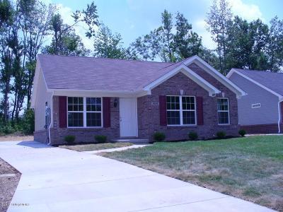 Louisville Rental For Rent: 9509 Brady John Ct