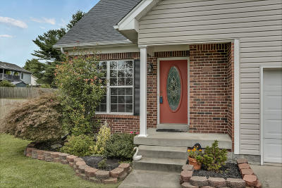 Simpsonville KY Single Family Home For Sale: $215,000