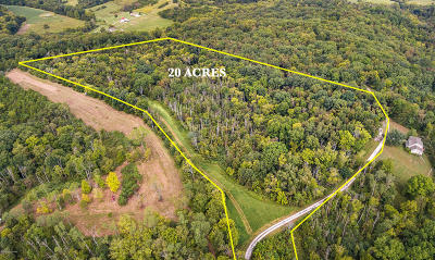Shelby County Residential Lots & Land For Sale: Bob Rogers Rd