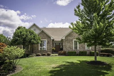 Oldham County Single Family Home For Sale: 1909 Fairway Dr