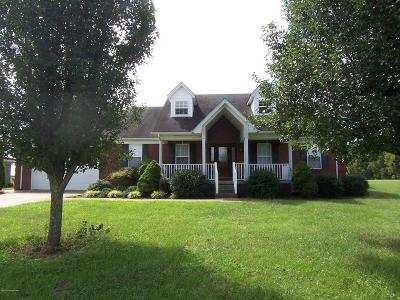 Nelson County Single Family Home For Sale: 103 Lookout Ct