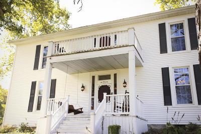 Fisherville Single Family Home For Sale: 71 Wilsonville