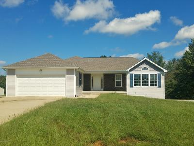 Rineyville Single Family Home For Sale: 127 Versailles Dr
