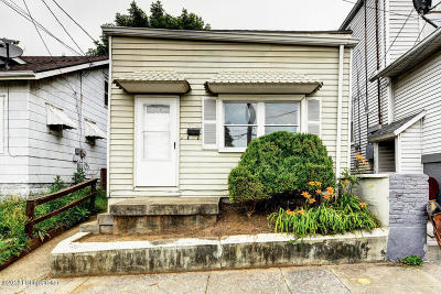 Louisville Rental For Rent: 729 Vine St