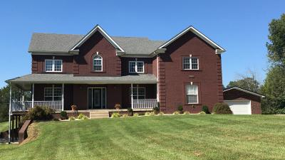 Bullitt County Single Family Home For Sale: 915 Hubbard Ln