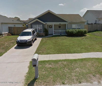 Louisville Rental For Rent: 8823 Woodpointe Blvd