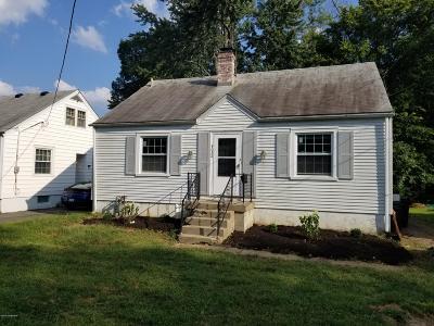 Louisville Rental For Rent: 4028 Massie Ave