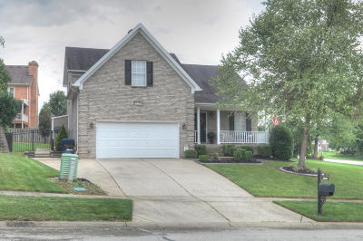 Louisville Single Family Home For Sale: 4528 Stone Wynde Dr