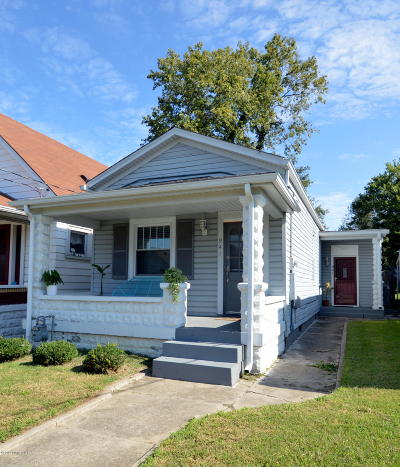 Jefferson County Single Family Home For Sale: 941 Mulberry St
