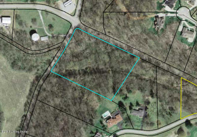 Oldham County Residential Lots & Land For Sale: Rose Island Rd