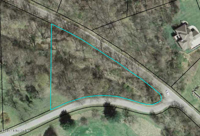 Oldham County Residential Lots & Land For Sale: 13601 Rutland Rd