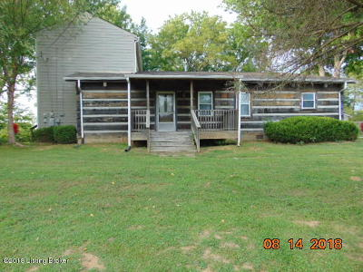 Louisville Rental For Rent: 9815 Wingfield Rd
