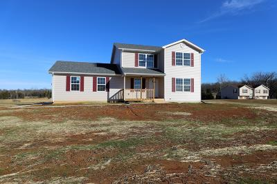 Cecilia Single Family Home For Sale: 11644 St John Rd