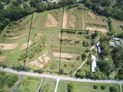 Oldham County Residential Lots & Land For Sale: 1 Old Floydsburg Rd