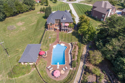 Single Family Home For Sale: 2514 Forest Creek Ct