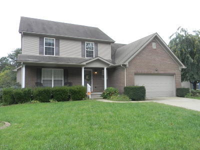 Single Family Home For Sale: 6708 Timberbend Dr