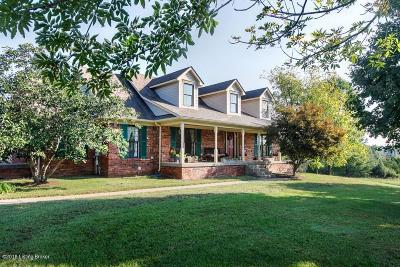 Louisville Single Family Home For Sale: 15500 Ellie Ln