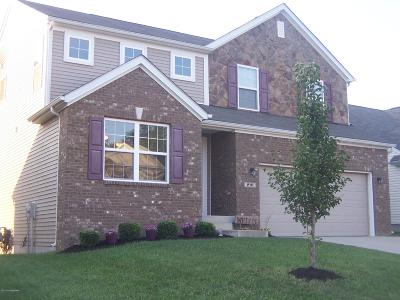 Louisville Single Family Home For Sale: 210 Brookfield Hills Ct