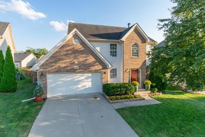 Louisville Single Family Home For Sale: 5418 Skeffington Way