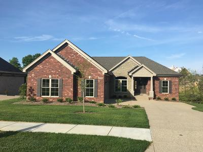 Louisville Single Family Home For Sale: 17910 Meremont Ridge Ct