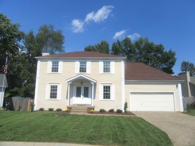 Louisville Single Family Home For Sale: 9005 Green Garden Ct