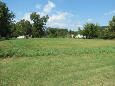 Shepherdsville Residential Lots & Land For Sale: W Blue Lick Rd