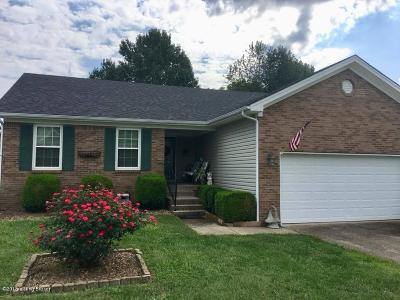 Jefferson County Single Family Home For Sale: 10111 Lancewood Rd