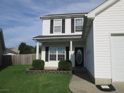 Louisville KY Single Family Home For Sale: $199,000