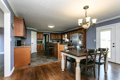 Bardstown Single Family Home For Sale: 1582 Stringtown Rd