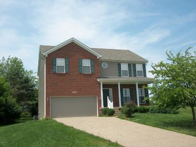 Oldham County Rental For Rent: 2130 Southgate Ct
