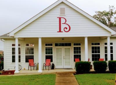 Shepherdsville Condo/Townhouse For Sale: 114 Bullitt Creek Dr