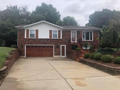 Louisville Single Family Home For Sale: 5203 Matterhorn Ct