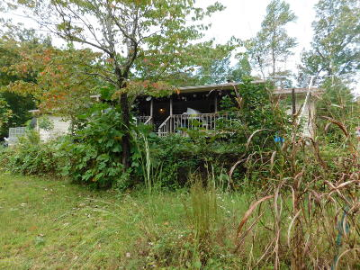 Clarkson Single Family Home For Sale: 203 Sleepy Hollow Rd