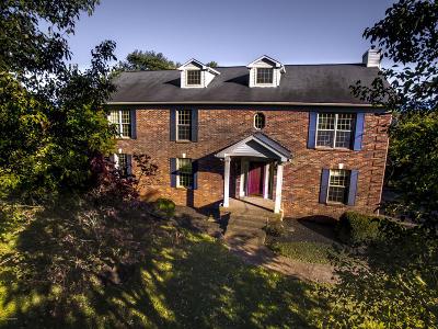 Prospect Single Family Home For Sale: 6903 Beachland Beach Rd