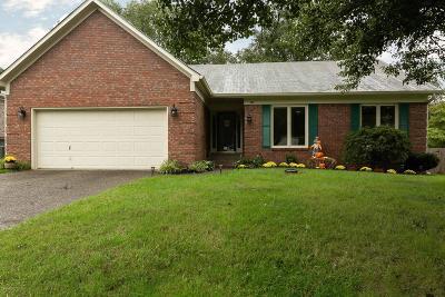 Goshen Single Family Home For Sale: 12116 Valley Dr