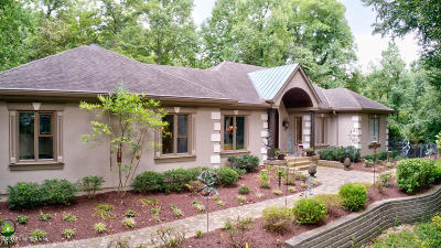 Oldham County Single Family Home For Sale: 14320 Rose Wycombe Ln