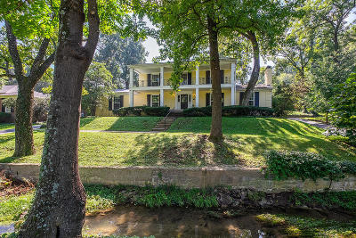 Louisville Single Family Home For Sale: 3004 Beals Branch Dr