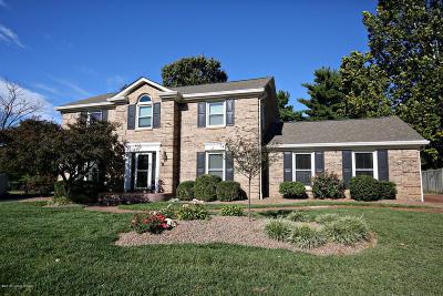 Plainview Single Family Home For Sale: 510 Coachouse Ct